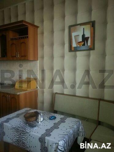2 otaqlı yeni tikili - Elmlər Akademiyası m. - 105 m² (11)