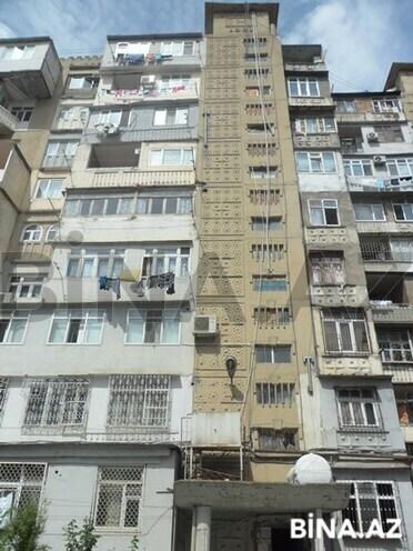 3 otaqlı yeni tikili - Yeni Yasamal q. - 71 m² (1)