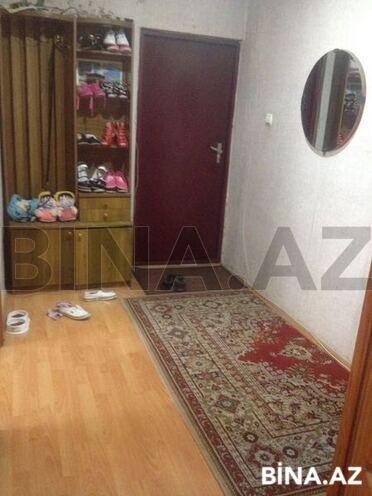 3 otaqlı yeni tikili - Yeni Yasamal q. - 71 m² (3)