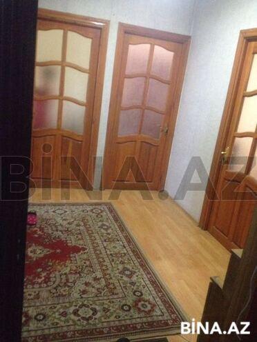 3 otaqlı yeni tikili - Yeni Yasamal q. - 71 m² (2)
