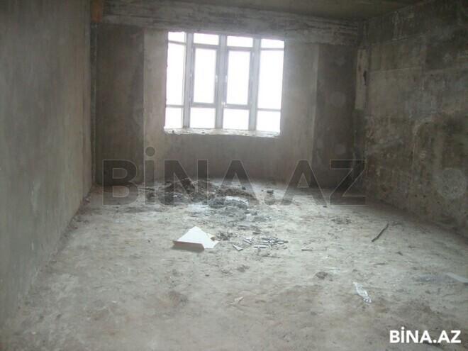 3 otaqlı yeni tikili - Badamdar q. - 160 m² (2)