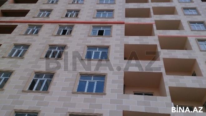 3 otaqlı yeni tikili - Badamdar q. - 160 m² (1)