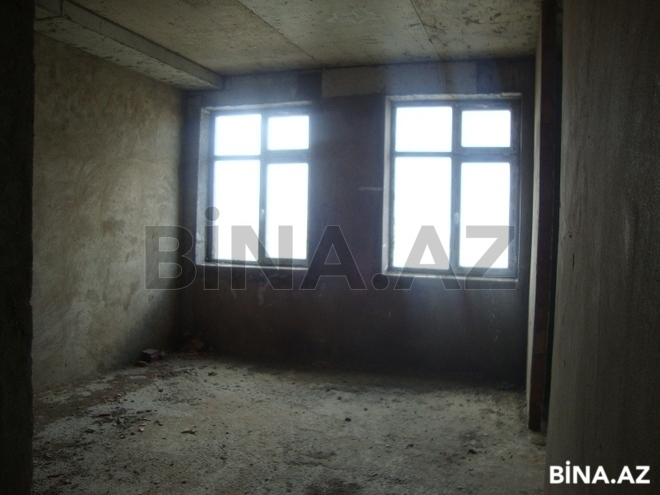 3 otaqlı yeni tikili - Badamdar q. - 160 m² (3)