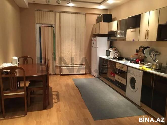 3 otaqlı yeni tikili - Nəsimi r. - 130 m² (8)