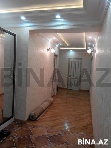 3 otaqlı yeni tikili - Nərimanov r. - 129 m² (2)