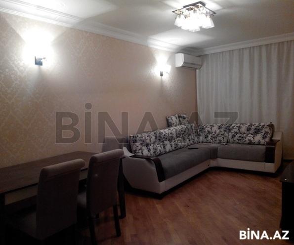 3 otaqlı yeni tikili - Nərimanov r. - 129 m² (6)