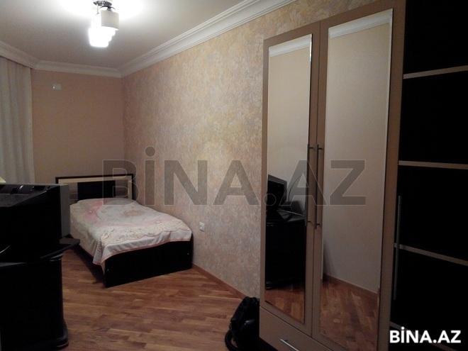 3 otaqlı yeni tikili - Nərimanov r. - 129 m² (9)