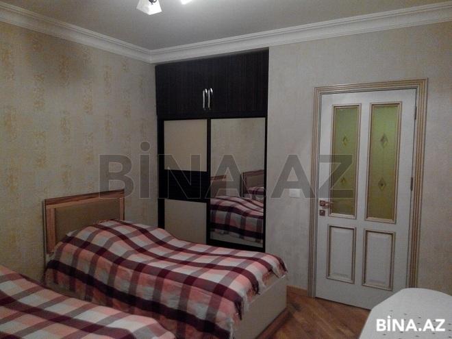 3 otaqlı yeni tikili - Nərimanov r. - 129 m² (8)