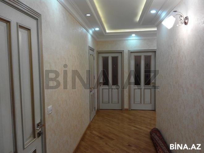 3 otaqlı yeni tikili - Nərimanov r. - 129 m² (5)