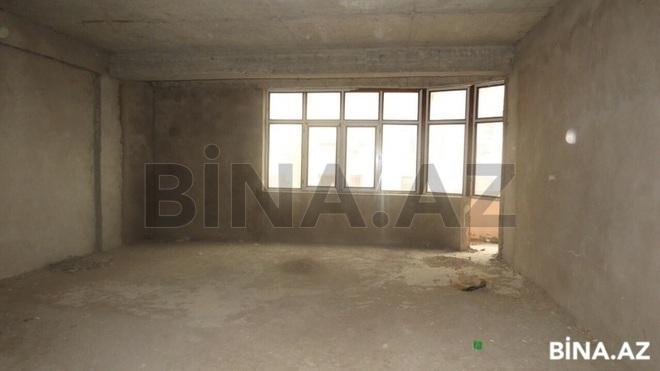 3 otaqlı yeni tikili - Elmlər Akademiyası m. - 147 m² (2)
