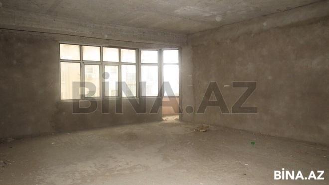 3 otaqlı yeni tikili - Elmlər Akademiyası m. - 147 m² (3)