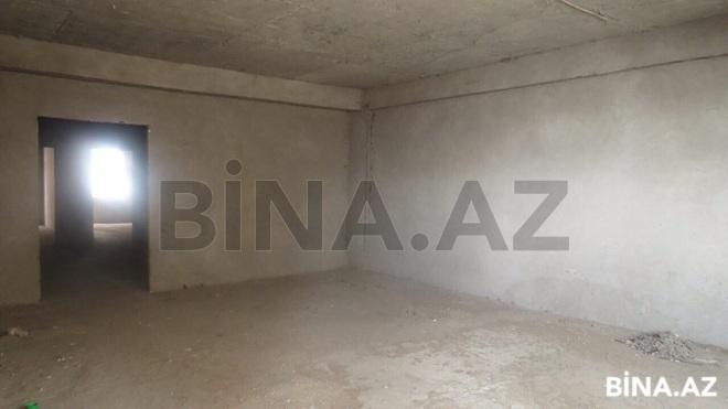 3 otaqlı yeni tikili - Elmlər Akademiyası m. - 147 m² (4)