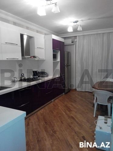 3 otaqlı yeni tikili - Nərimanov r. - 129 m² (12)