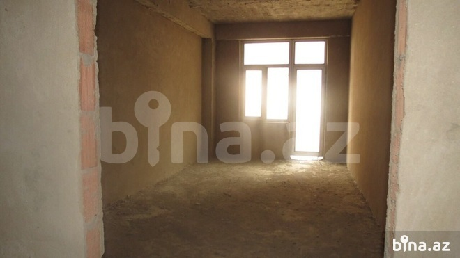 3 otaqlı yeni tikili - Elmlər Akademiyası m. - 147 m² (6)