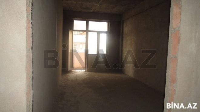 3 otaqlı yeni tikili - Elmlər Akademiyası m. - 147 m² (7)