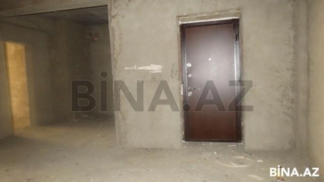 3 otaqlı yeni tikili - Elmlər Akademiyası m. - 147 m² (8)
