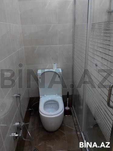 3 otaqlı yeni tikili - Nərimanov r. - 129 m² (19)