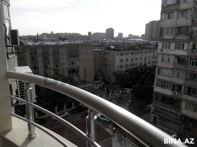 3 otaqlı yeni tikili - Nərimanov r. - 129 m² (21)
