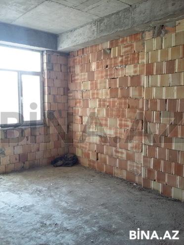 2 otaqlı yeni tikili - Nəsimi r. - 101 m² (3)