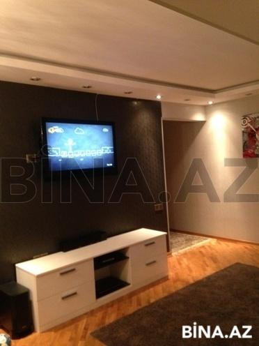 3 otaqlı yeni tikili - İçəri Şəhər m. - 120 m² (4)