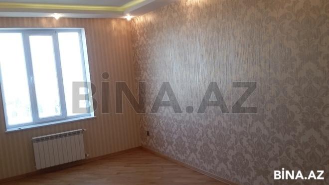 3 otaqlı yeni tikili - Memar Əcəmi m. - 105 m² (5)