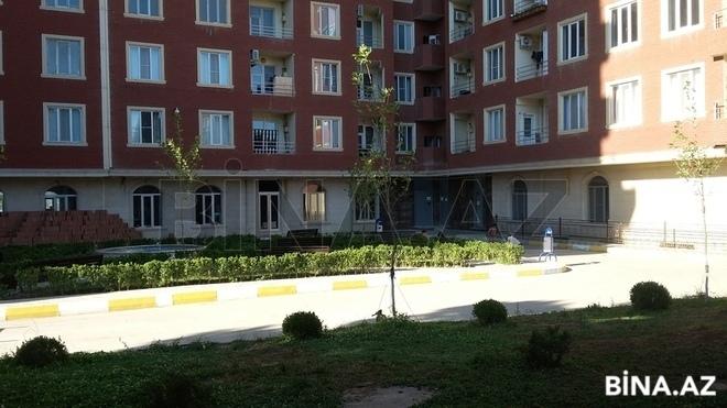 3 otaqlı yeni tikili - Memar Əcəmi m. - 105 m² (2)