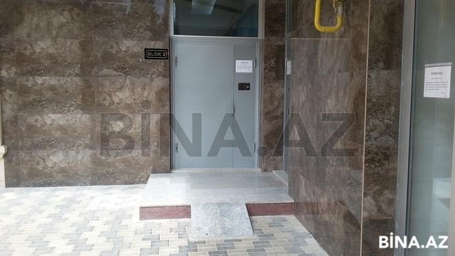 3 otaqlı yeni tikili - Memar Əcəmi m. - 105 m² (4)