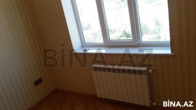 3 otaqlı yeni tikili - Memar Əcəmi m. - 105 m² (9)