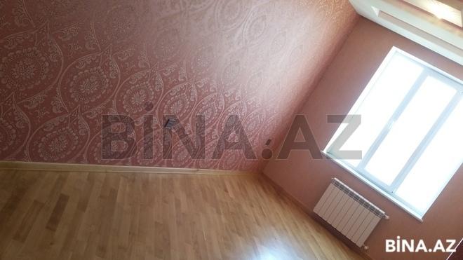 3 otaqlı yeni tikili - Memar Əcəmi m. - 105 m² (11)