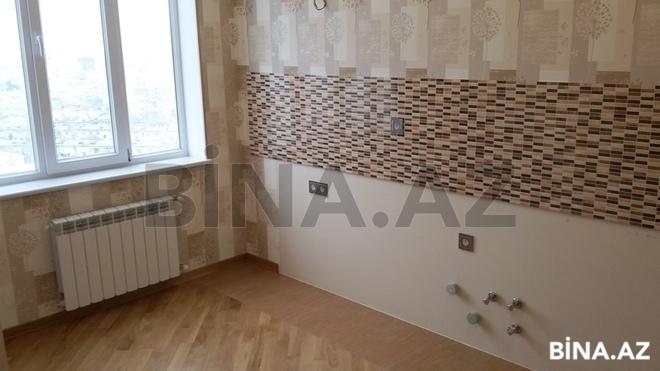 3 otaqlı yeni tikili - Memar Əcəmi m. - 105 m² (16)