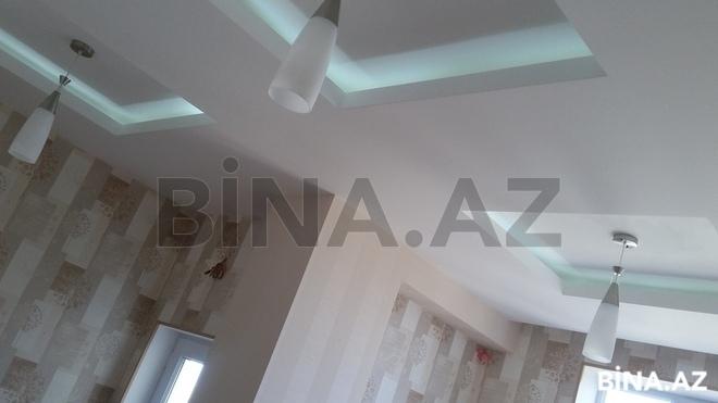 3 otaqlı yeni tikili - Memar Əcəmi m. - 105 m² (19)