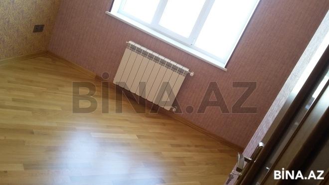 3 otaqlı yeni tikili - Memar Əcəmi m. - 105 m² (21)