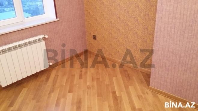 3 otaqlı yeni tikili - Memar Əcəmi m. - 105 m² (23)