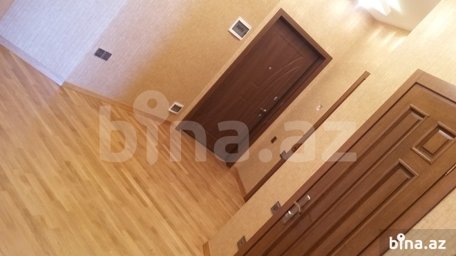 3 otaqlı yeni tikili - Memar Əcəmi m. - 105 m² (27)