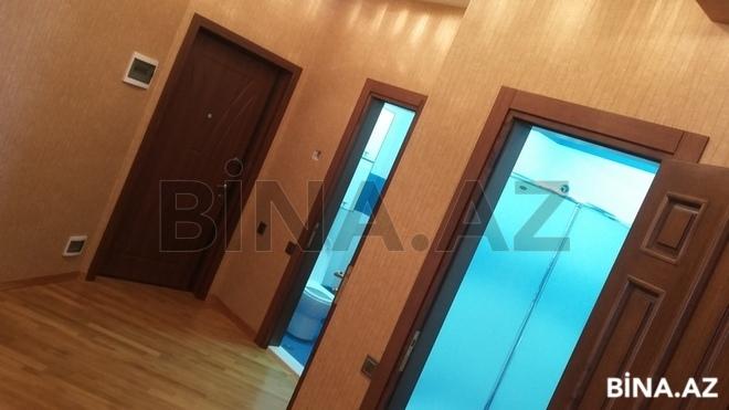 3 otaqlı yeni tikili - Memar Əcəmi m. - 105 m² (31)