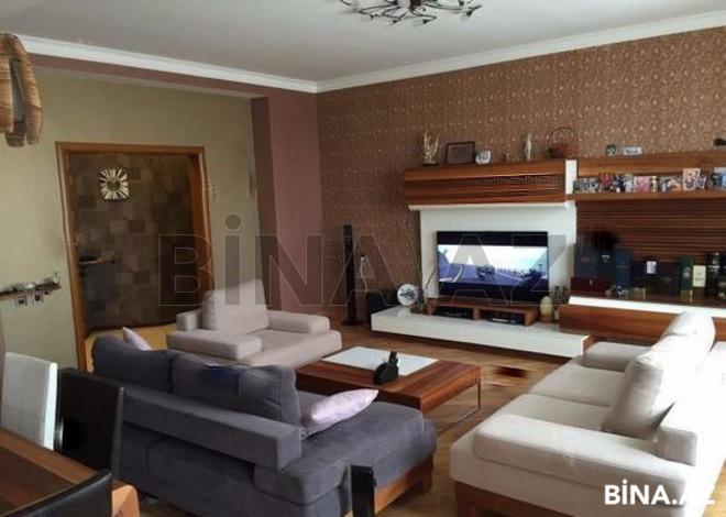 3 otaqlı yeni tikili - Gənclik m. - 130 m² (5)