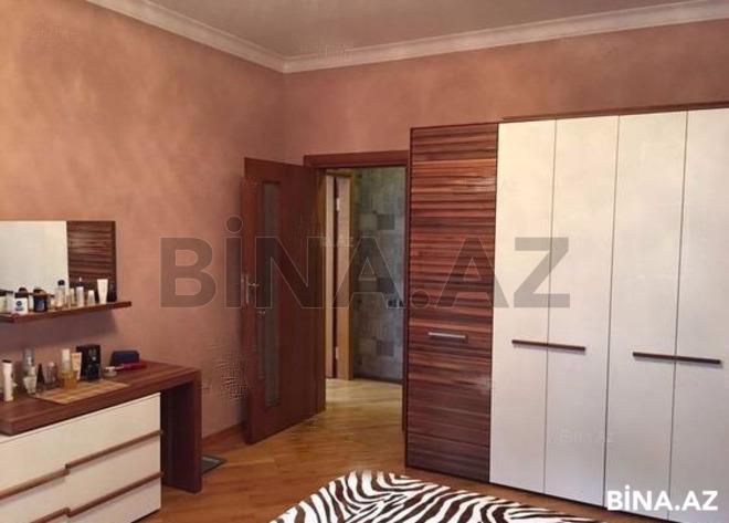3 otaqlı yeni tikili - Gənclik m. - 130 m² (7)