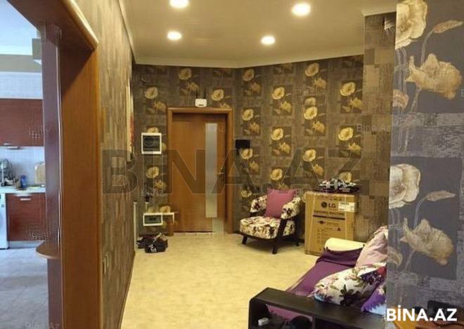 3 otaqlı yeni tikili - Gənclik m. - 130 m² (8)