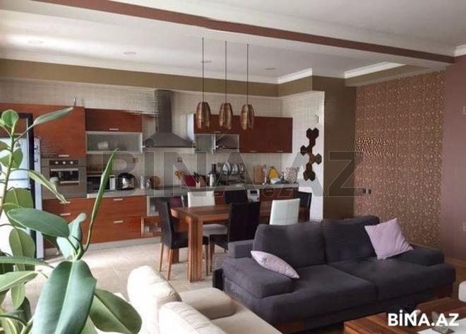3 otaqlı yeni tikili - Gənclik m. - 130 m² (9)