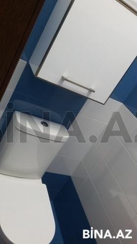 3 otaqlı yeni tikili - Memar Əcəmi m. - 105 m² (35)