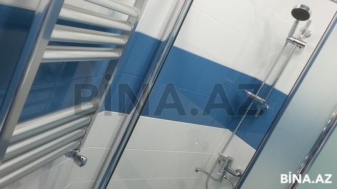 3 otaqlı yeni tikili - Memar Əcəmi m. - 105 m² (33)