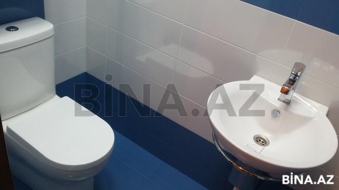 3 otaqlı yeni tikili - Memar Əcəmi m. - 105 m² (36)