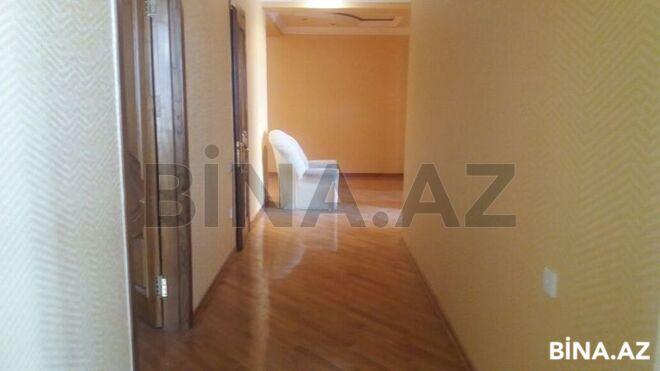 4 otaqlı yeni tikili - Elmlər Akademiyası m. - 202 m² (9)