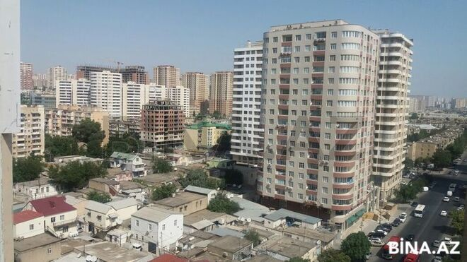 4 otaqlı yeni tikili - Elmlər Akademiyası m. - 202 m² (15)