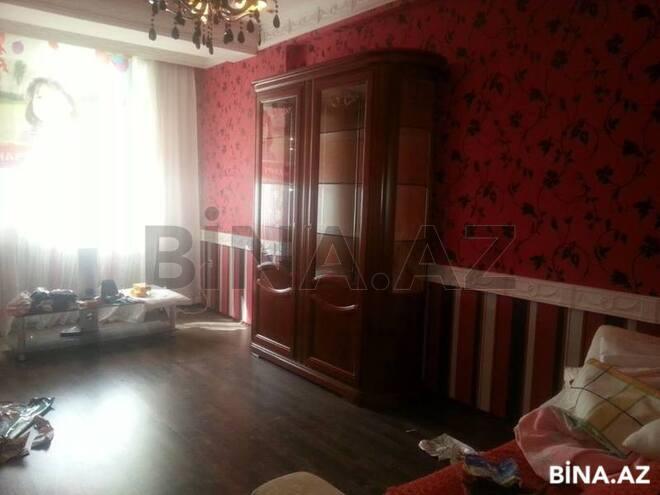 2 otaqlı yeni tikili - Binəqədi r. - 63 m² (6)