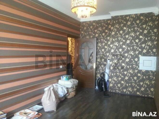 2 otaqlı yeni tikili - Binəqədi r. - 63 m² (10)
