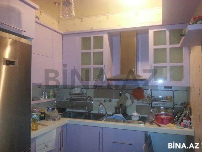 2 otaqlı yeni tikili - Binəqədi r. - 63 m² (8)