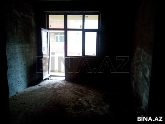 3 otaqlı yeni tikili - Nəriman Nərimanov m. - 135 m² (3)
