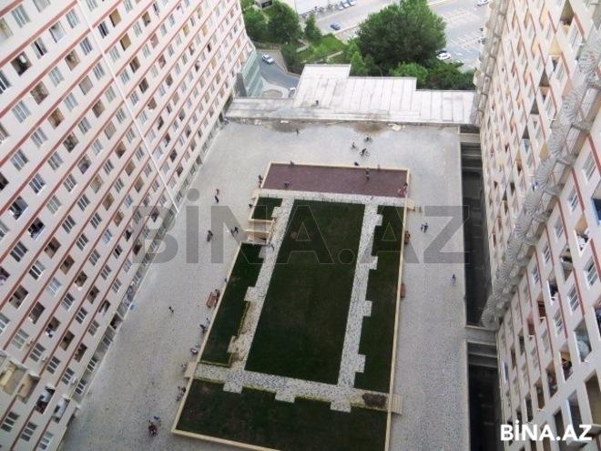 2 otaqlı yeni tikili - 20 Yanvar m. - 66 m² (17)