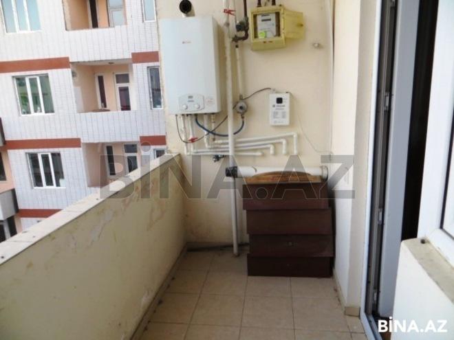 2 otaqlı yeni tikili - 20 Yanvar m. - 66 m² (16)